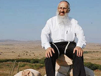 Rav Aviner