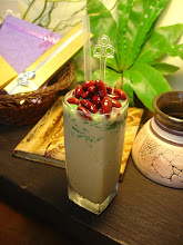 Our Speciallity-Cendol Ice Blenz