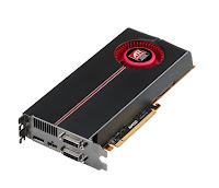 AMD/ATI Radeon HD 5850 reference design