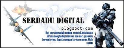 BLOG Serdadu Digital