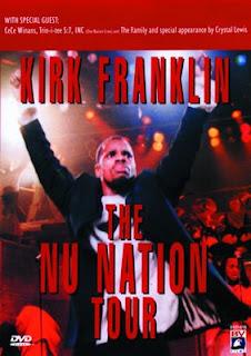 Nu Nation Tour (DVD-Rip) Kirk Franklin 1999 (Removido por ...