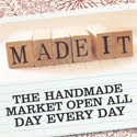 Find lots of Handmade designers at Madeit
