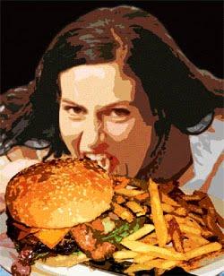 Comedora compulsiva yo belleza salud decoracion y for Comedor compulsivo