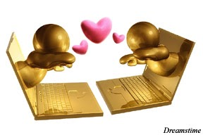 Site de namoro pela internet