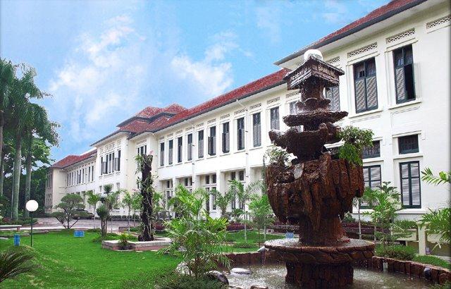 SMAN 3 Bandung