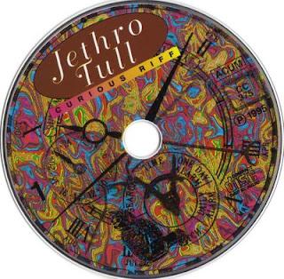 Jethro Tull - Curious Riff