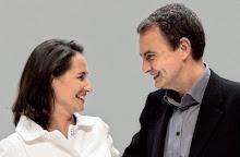 C'était l'époque où Zapatero était un modèle...