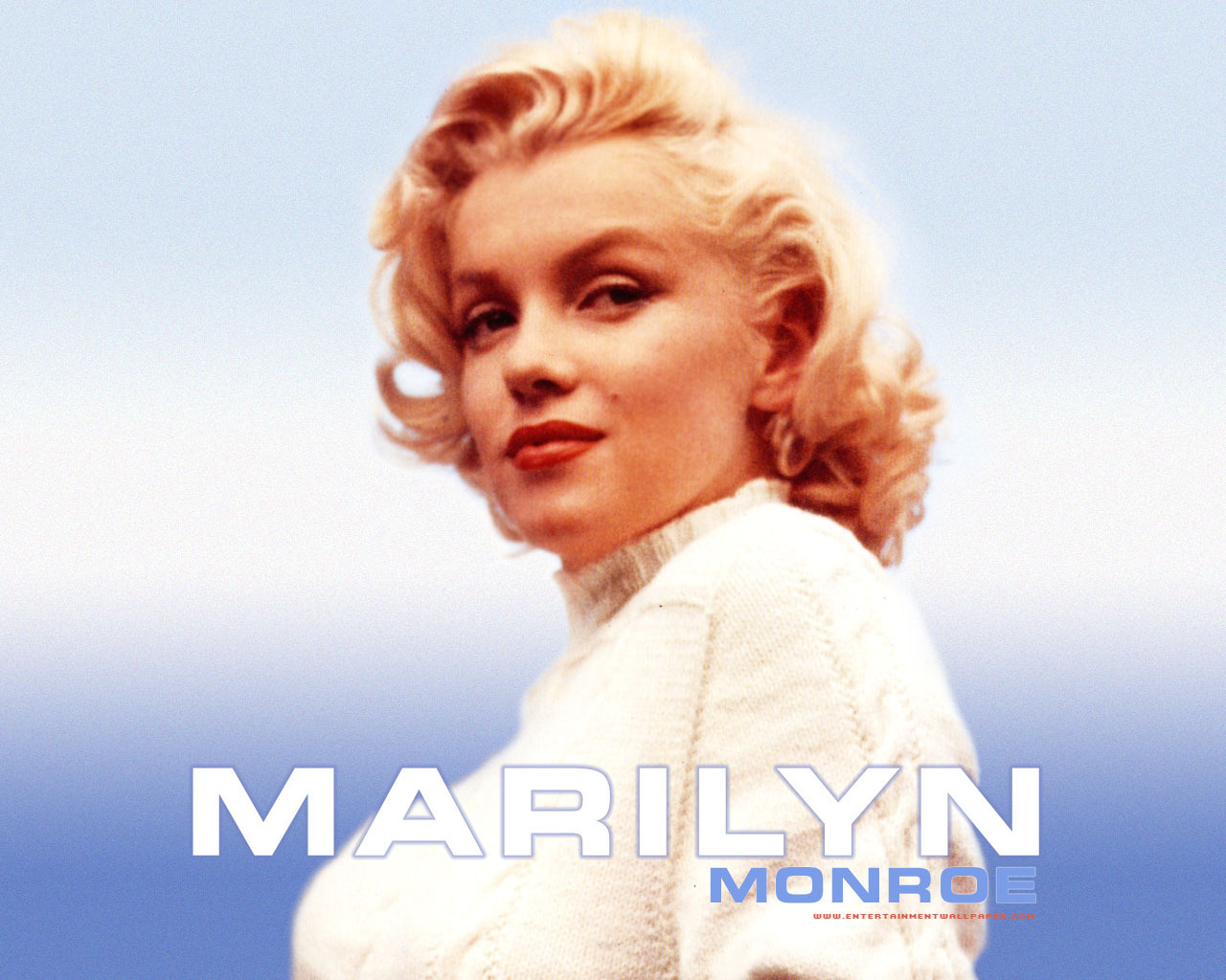 MARILYN MONROE: Timeline | The Astrology Place
