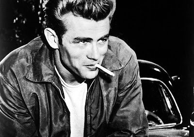Uranus rebel James Dean