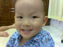 Evan, when he was 2 year old