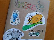 Insect Lapbook Cover