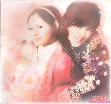 Vic Zhou and Barbie Hsu: VicBie