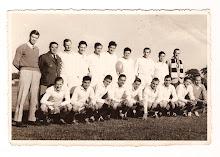 Jockey Club de Santa Fe 1954
