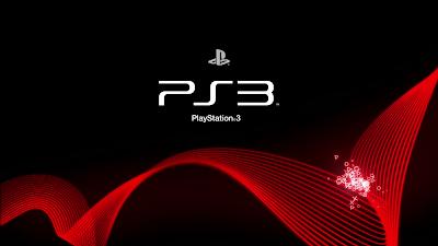 Cuidados com o seu Play Station 3 Ps3-logo