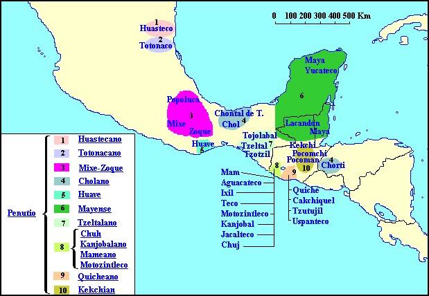 Lenguas indigenas de mexico - es.slideshare.net