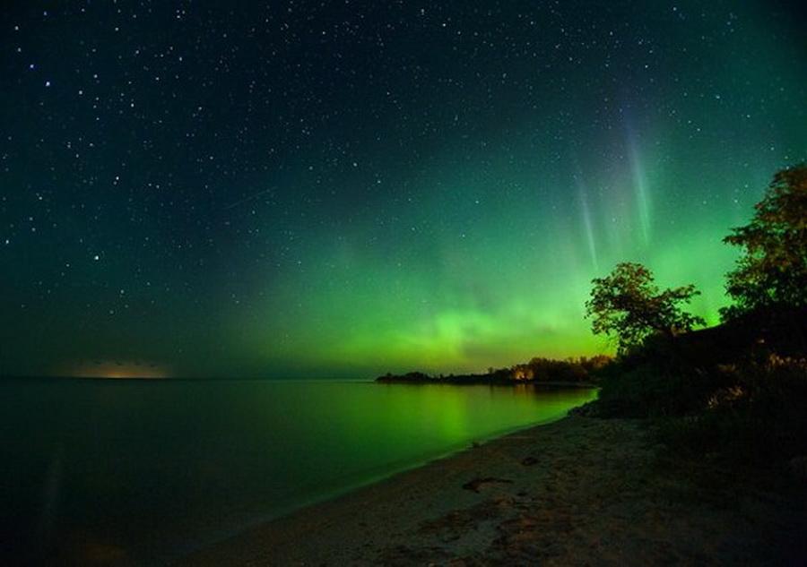 huge solar storm - photo #25