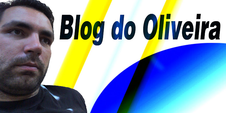 Blog do Oliveira
