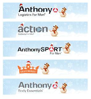 Logo Design - Holiday Theme