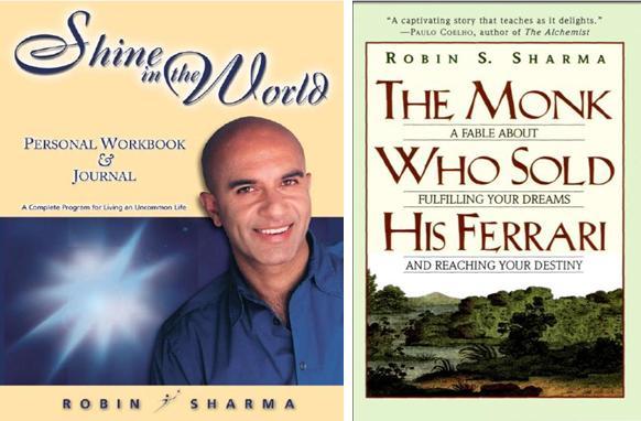 Robin Sharma Ebooks Dnh