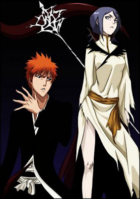 Bleach Movie 3: Fade to Black