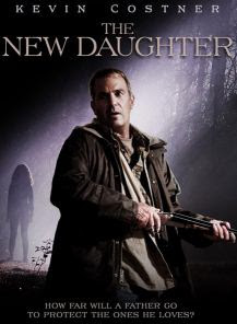 The New Daughter 2009 720p BLURAY Rip Download Links MEDIAFIRE Links 500 MB