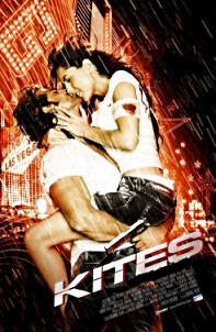 kites 2010 dvdrip latest new poster barbara mori hot and sexy