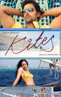 Kites 2010 DVDRip MEDIAFIRE Links 700 MB Barbara Mori Movie Quality Rip