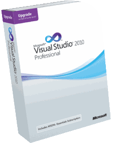 Microsoft Visual Studio 2010 Ultimate Full Version Download Links MEDIAFIRE Links Visual studio dvd cover