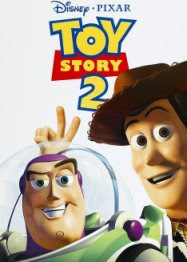 Toy Story 2 1999 BLURAY Rip Download MEDIAFIRE Links 500 MB Rip