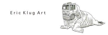 Eric Klug Art