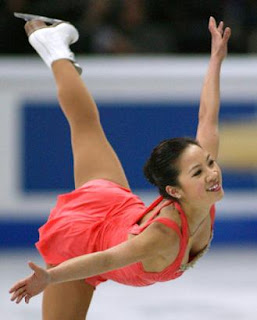 Michelle Kwan Olympic Medals