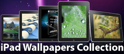 35 fabulosos Wallpapers IPAD Coleccion