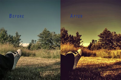 acciones photoshop