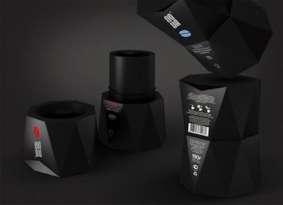 diseños creativos de envases