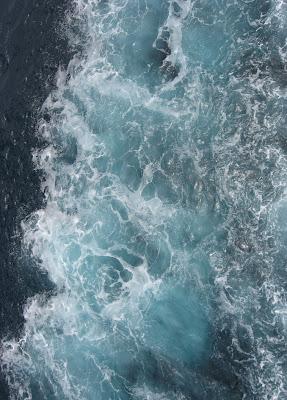 pinceles del agua