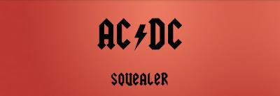 bandas de rock fuentes tipograficas