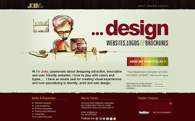 tutoriales y articulos de diseños web modernos