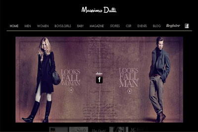 diseño web inspiracion