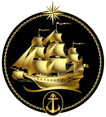 recurso de diseño : Barco vector