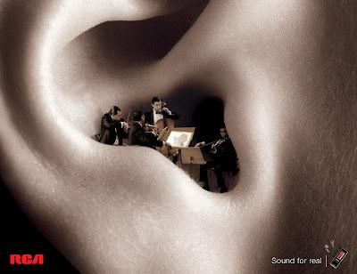 diseño publicidades muy creativas