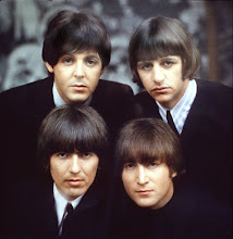 I ♥ The Beatles