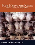 Mark Making with Nature e-book