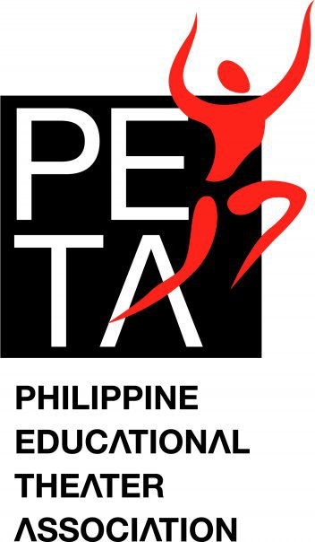Repertory Philippines Logo. the Philippine Educational