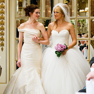 vera wang wedding dress bride wars