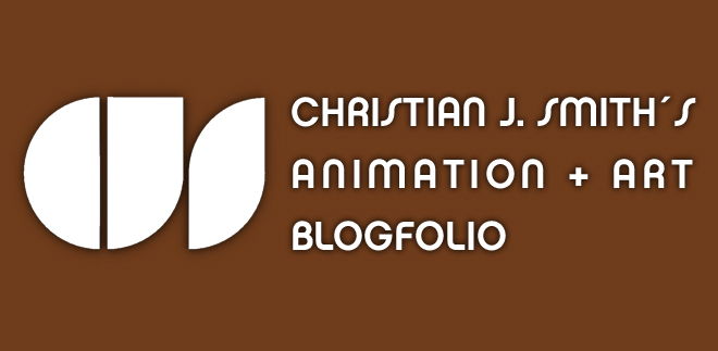 Christian J. Smith´s Blogfolio