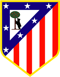 atletico+madrid+logo+escudo La Liga Team Of The Week   Jornada 25