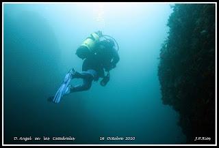 ALBUM DE  FOTOS SECCION DE ACTIVIDADES SUBACUATICA