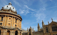 A Taste of Oxford