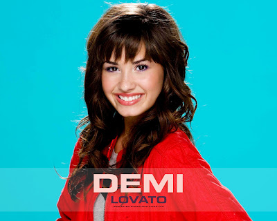 Demi Lovato Information on Demi Lovato
