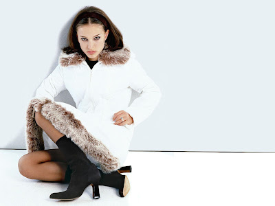 natalie portman wallpapers. Natalie Portman Wallpapers.